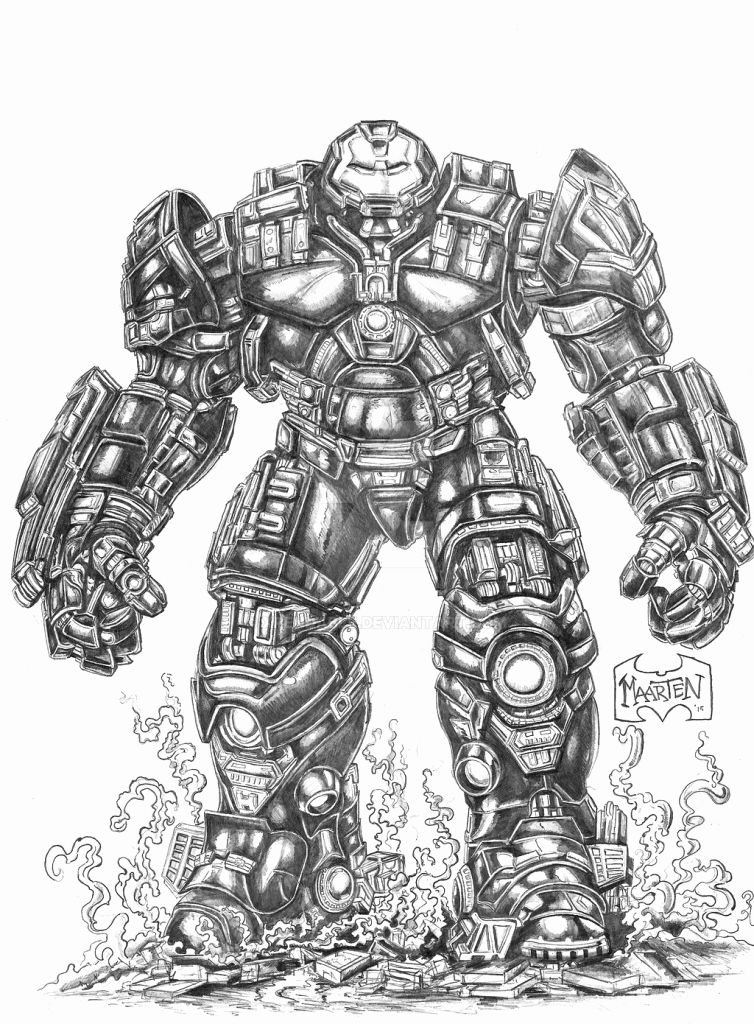 Hulk Buster Coloring Page Inspirational Ironman Hulk Buster Free Colouring Pages Avengers Coloring Pages Marvel Coloring Avengers Coloring