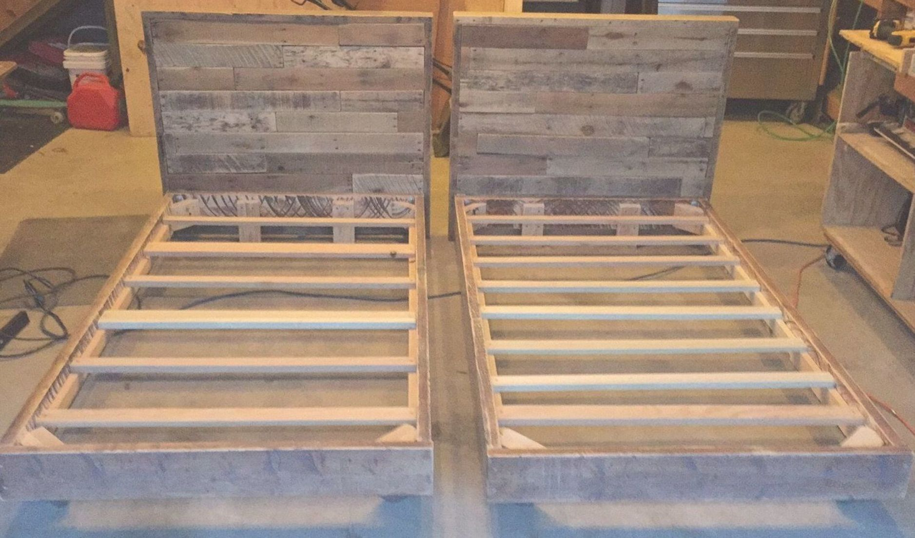 Diy Bed Frame Cheap Easy And Simple Bed Cheap Diy Easy