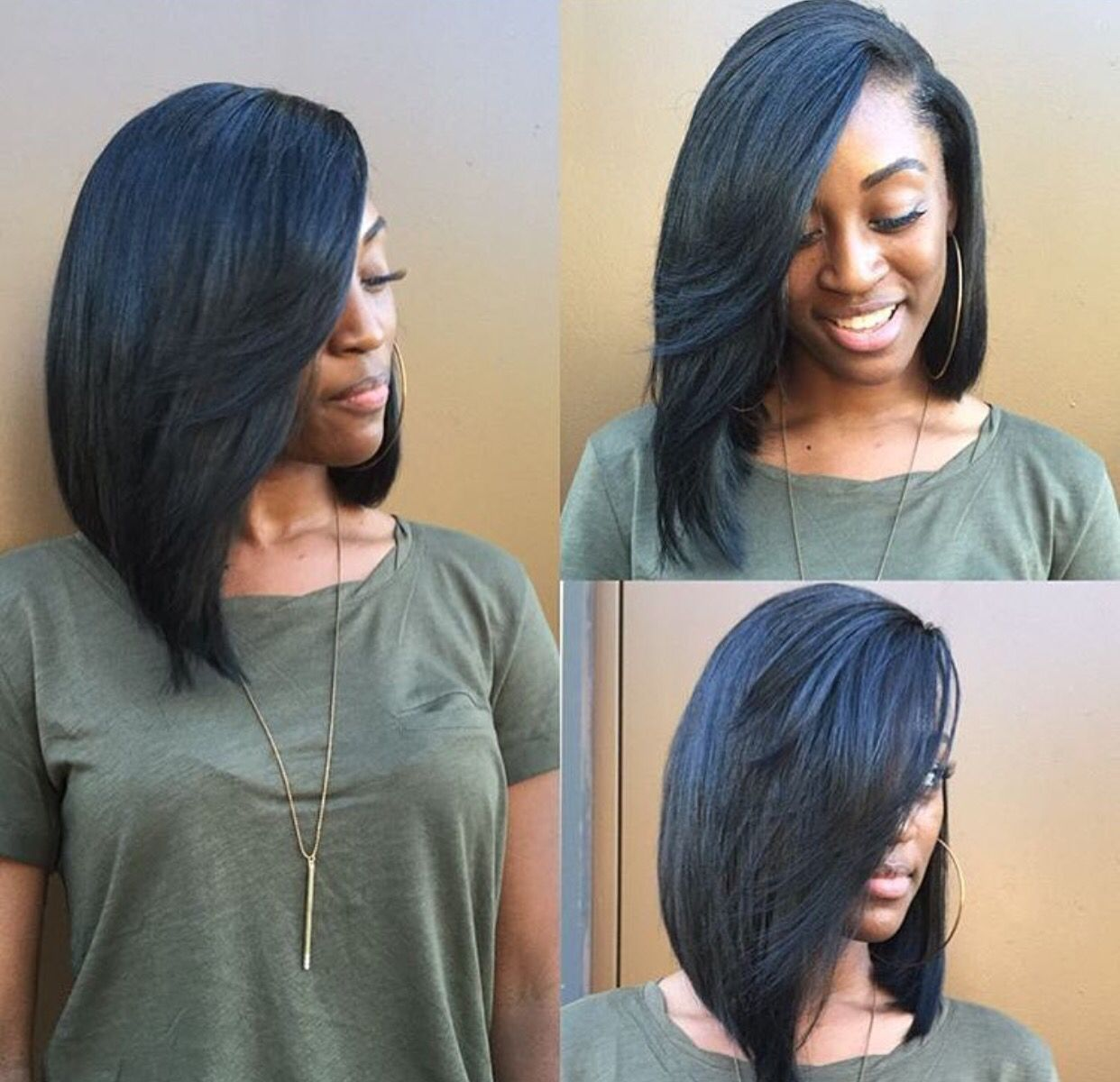 Pin by lexi helton on hair pinterest bobs hair style and bob cut
