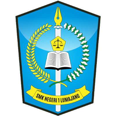 Smk Negeri 1 Lumajang Logo Teknik Kimia Teknik Komputer Teknologi Informasi