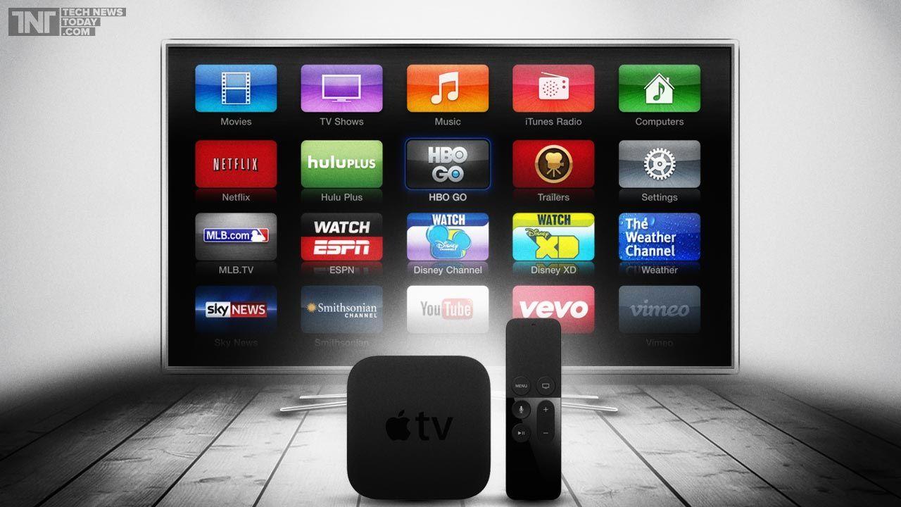 Check Here Best Apple TV Apps, Games Apple tv, Tv show