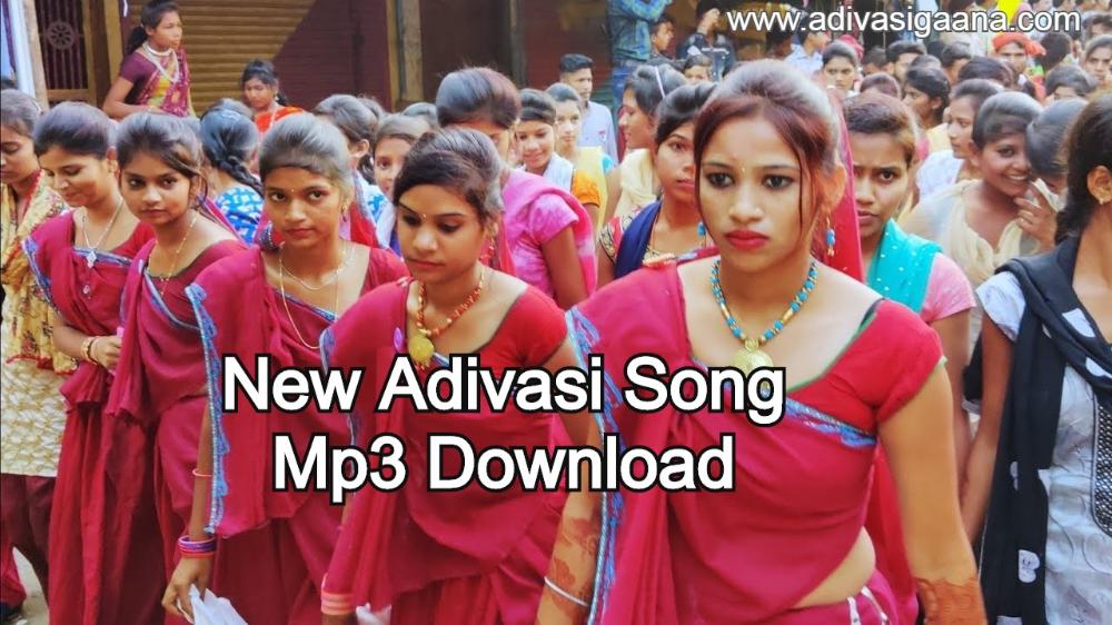 Adivasi Song Mp3 Free Download In Mp3 On Adivasi Gaana In 2020 Songs News Free Download
