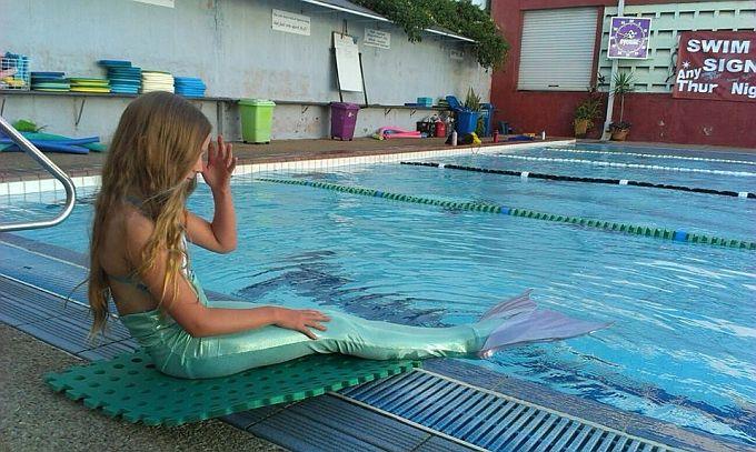how to become a mermaid HowDb Pinterest Mermaid - adjudications officer sample resume