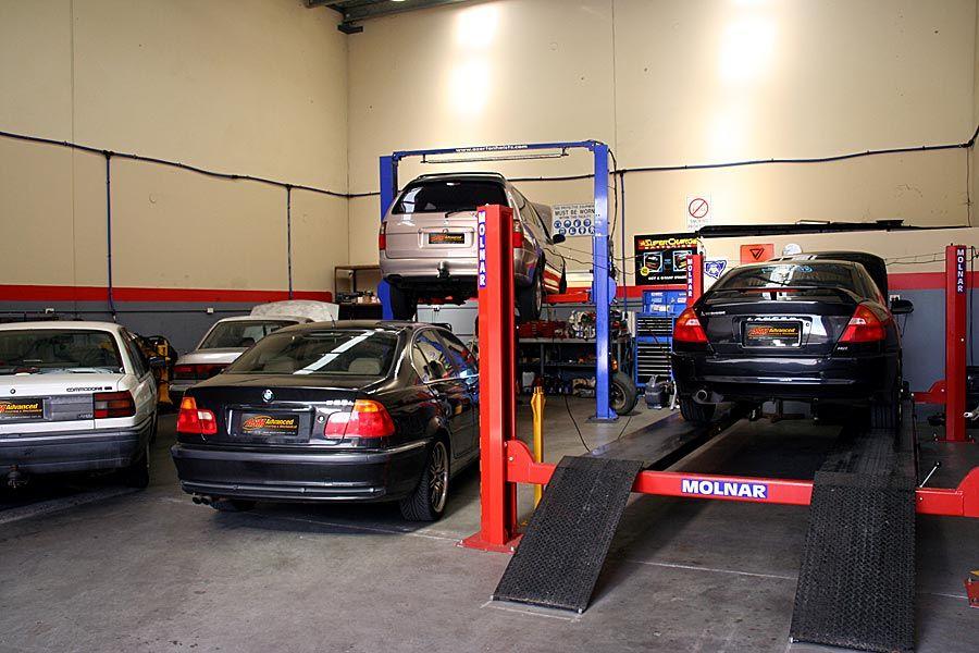 Hawthorn Automotive Improvements Car mechanic