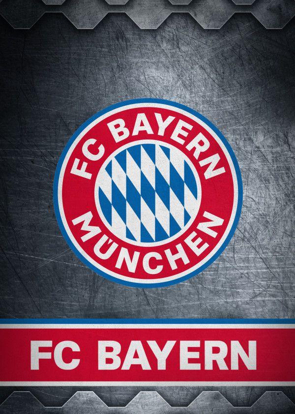 Pin em Champions League Football Club Emblems Displate Posters
