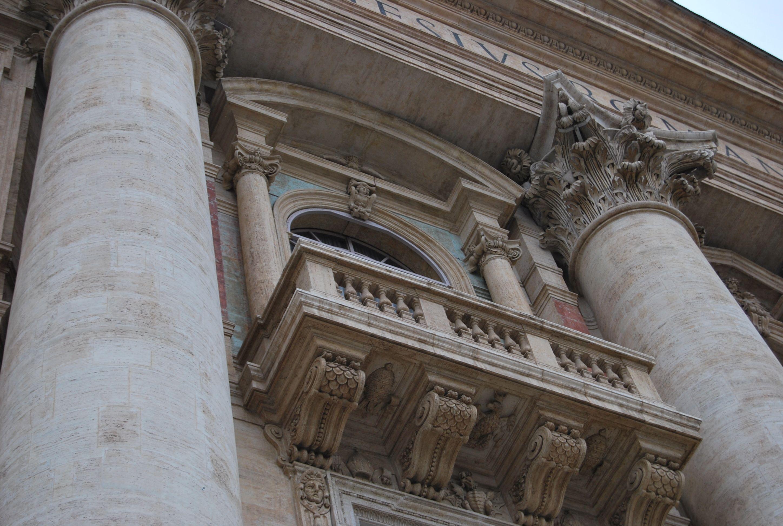 San Pietro - CittA` DEL VATICANO