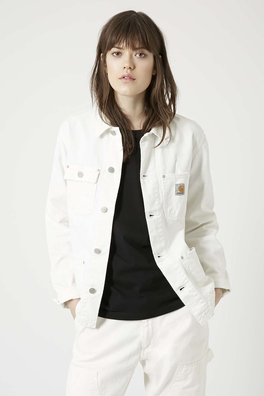 Michigan Jacket By Carhartt - Jackets & Coats - Clothing ...