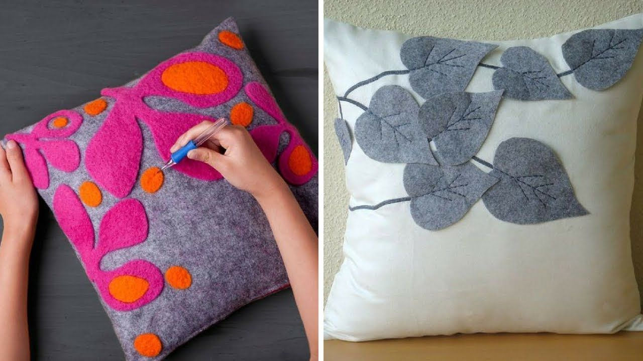 Latest Cushion Cover Pillow