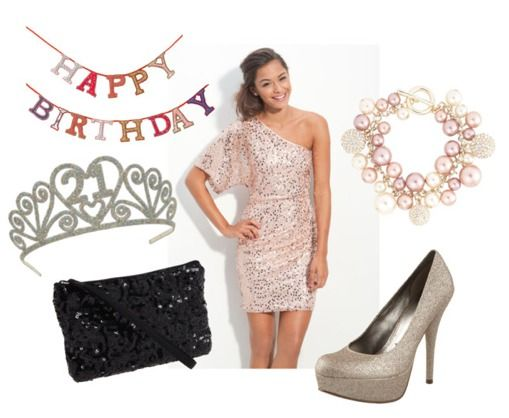6 stunning 21st birthday outfit ideas outfits 12