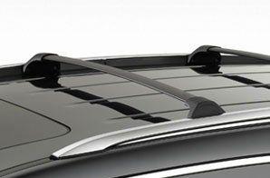 Acura Mdx 2014 2016 Crossbars Genuine Oem Part 08l04 Tz5 200 Acura Mdx Acura Acura 2014