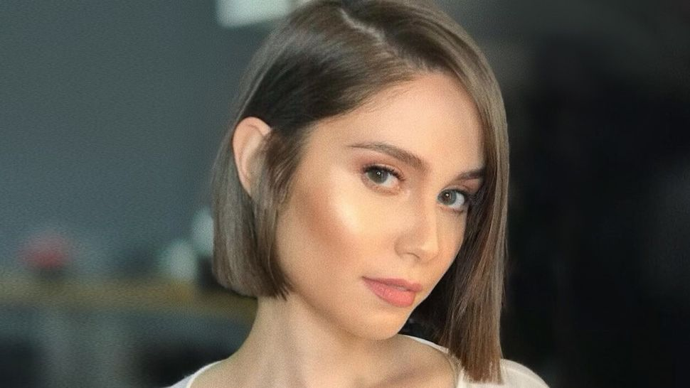 17 Populer Philippine Celebrity Short Hairstyle Bob Hairstyles Celebrity Short Hair Summer Hairstyles
