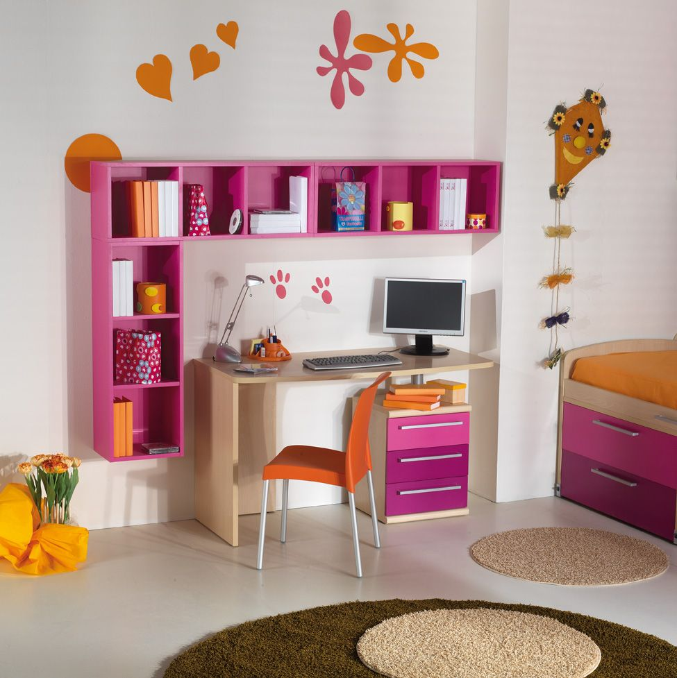 idee scrivania ragazza Cerca con Google Belle chambre
