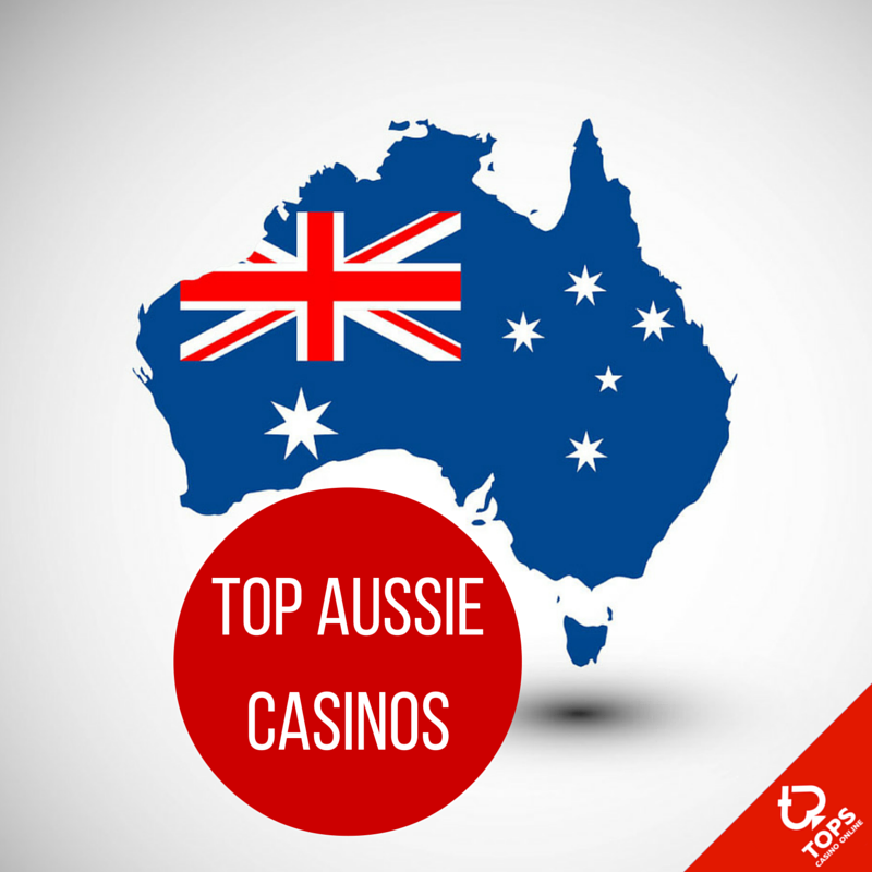 New Casinos For Australian Players
