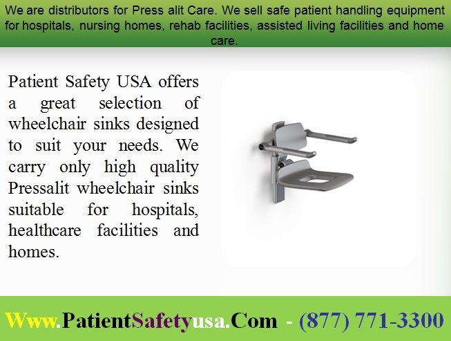 Disabled Shower Seats by patientsafetyusa