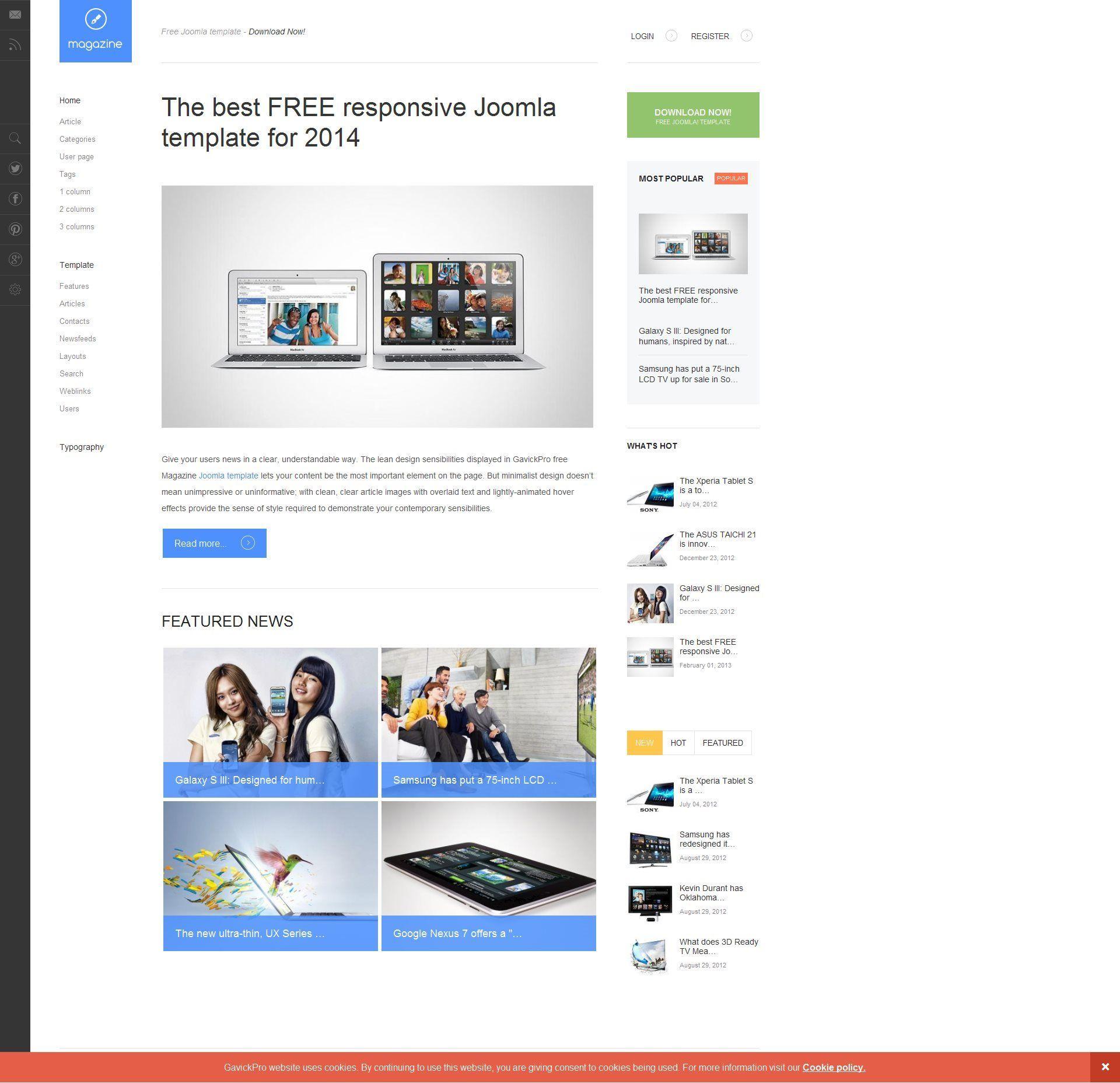 Студии создания сайтов joomla официальный сайт круизной компании коста