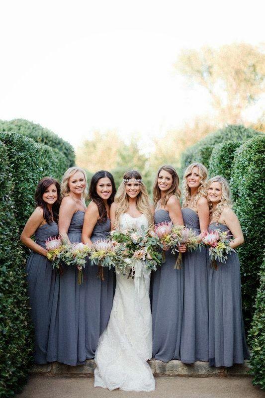 Lulu Bridesmaid Dresses
