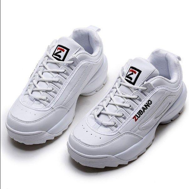 b77efb84d289 Кроссовки женские кеды женские На высокой платформе белый черный спорт  кроссовки обувь женщины зашнуровать пятки harajuku