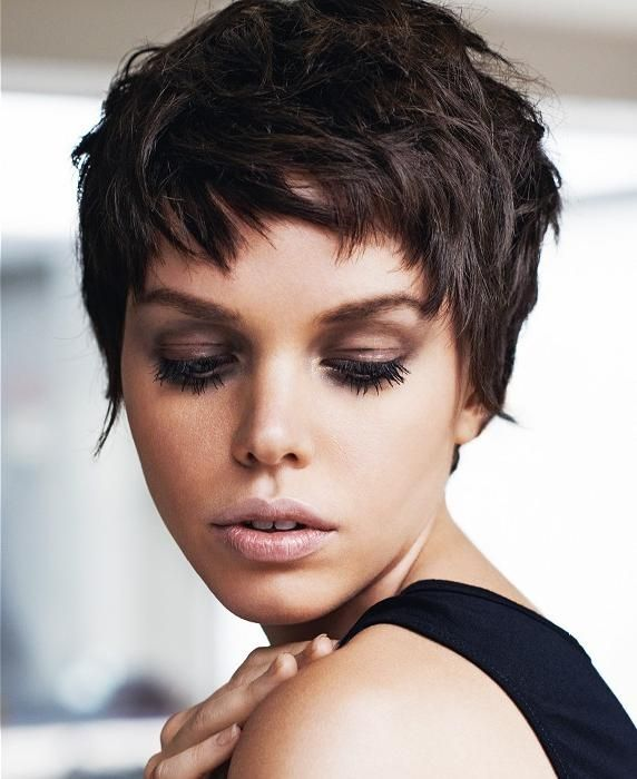 punk pixie haircut - Bing images