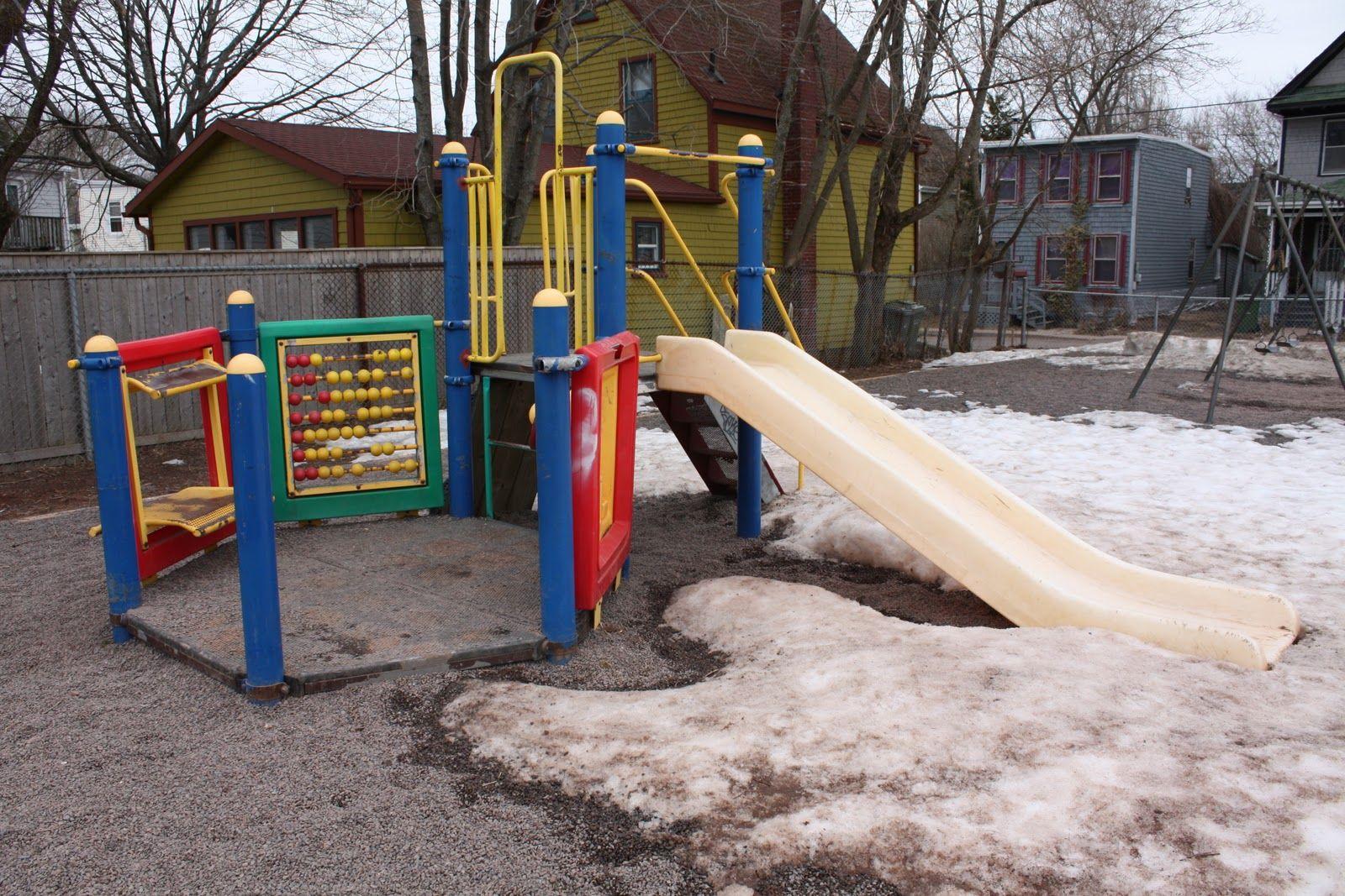 Cheaper used playground equipment craigslist for Playground equipment ideas