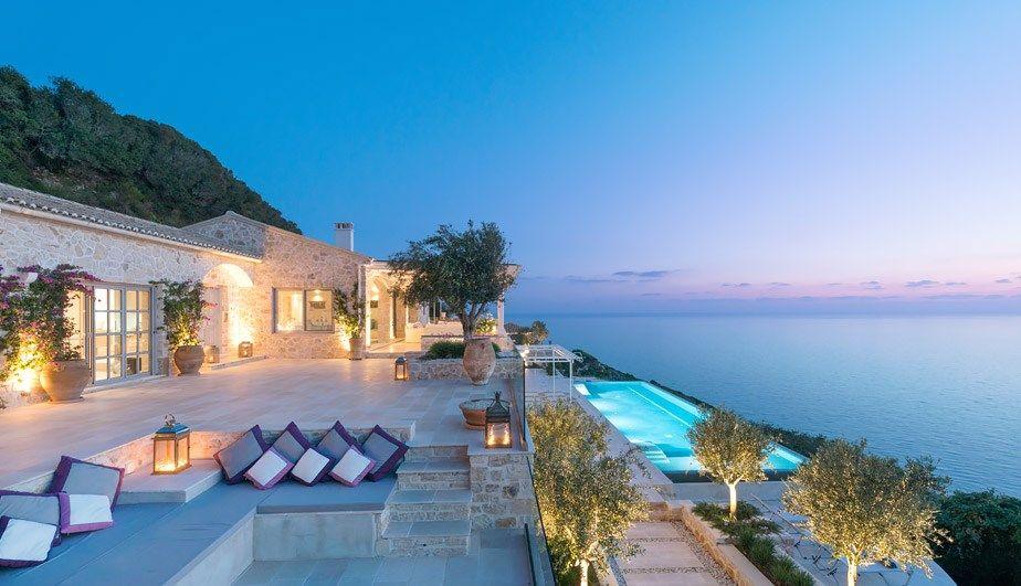 simpsons holidays greece