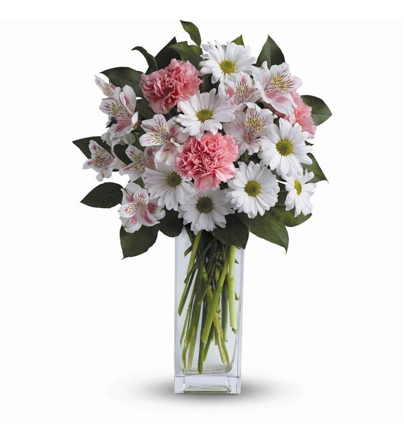 Sincerely Yours Bouquet by Teleflora in 2020 Flower