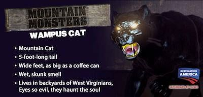 Mountain Monsters Devil Dog Pictures
