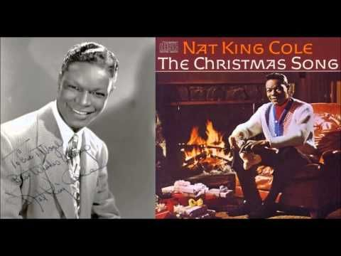 Nat King Cole Weihnachtslieder.Nat King Cole O Tannenbaum Youtube While The German Accent Is