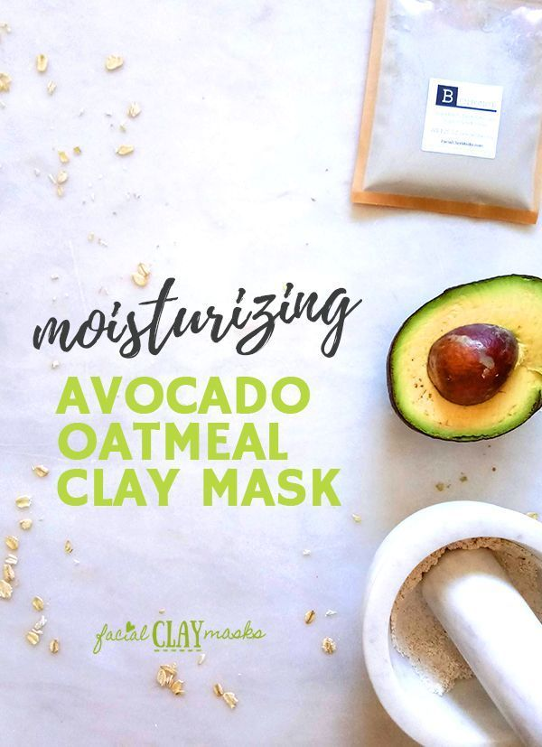 Wow! This avocado mask was so soothing, with a cooling effect and when I took it off my skin was th