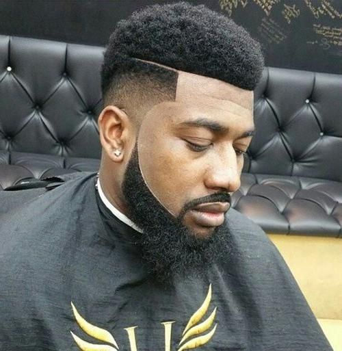 African American Men Hairstyles mohawk hair style African American Men Hairstyle