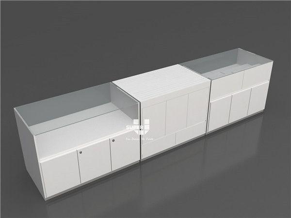 b30181f78 Mobile Phone Shop Display Counter Design - Super U Shop Fitting Co., Ltd