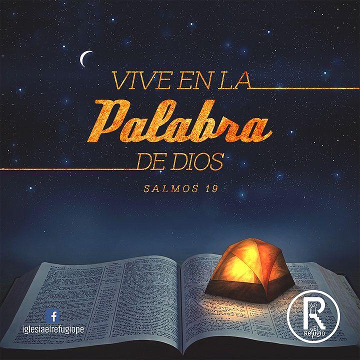 Salmos 19 Testimonios De Dios Temor A Dios Y Mandamientos De Dios