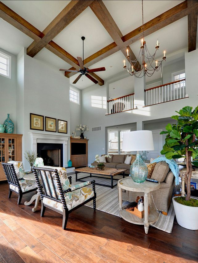 10 Amazing Sea Salt Living Room