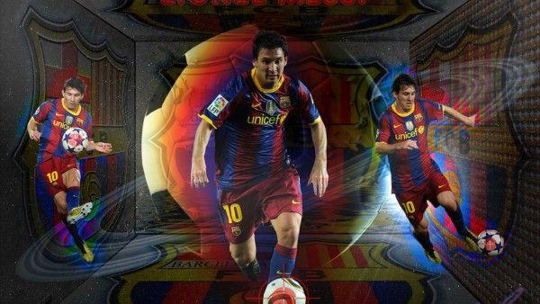 El messias: Jugadores-messi wallpaper, Lionel Andrés Messi Cuccitini (Rosario, Argentina, 24 de junio de 1987), conocido también como Leo Messi,13 es un futbolista argentino que también posee la nacionalidad española desde el año 2005.11 Juega como delantero en