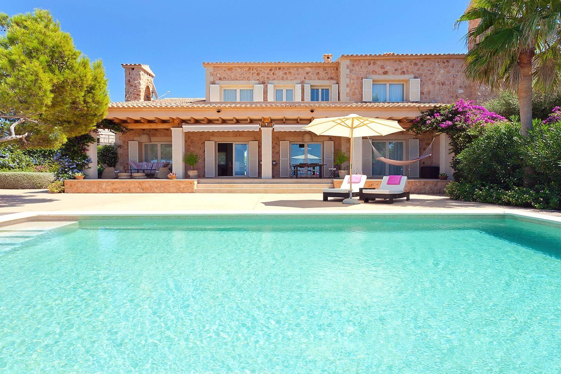 villa mieten mallorca süden (With images) House styles