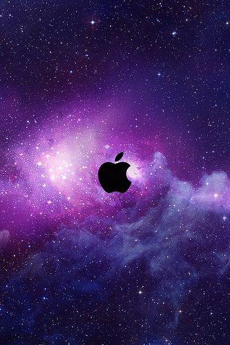 Apple Galaxy Iphone Wallpaper Galaxy Wallpaper Wallpaper Background wallpaper galaxy cool photos