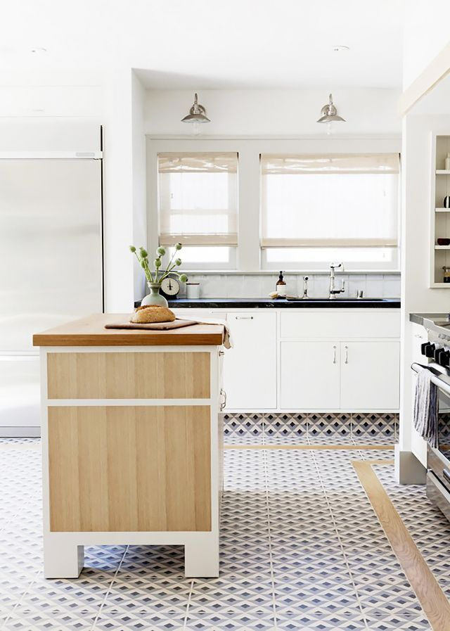 We\'re Calling It: These Are the Best Tiled Kitchens on the Internet ...