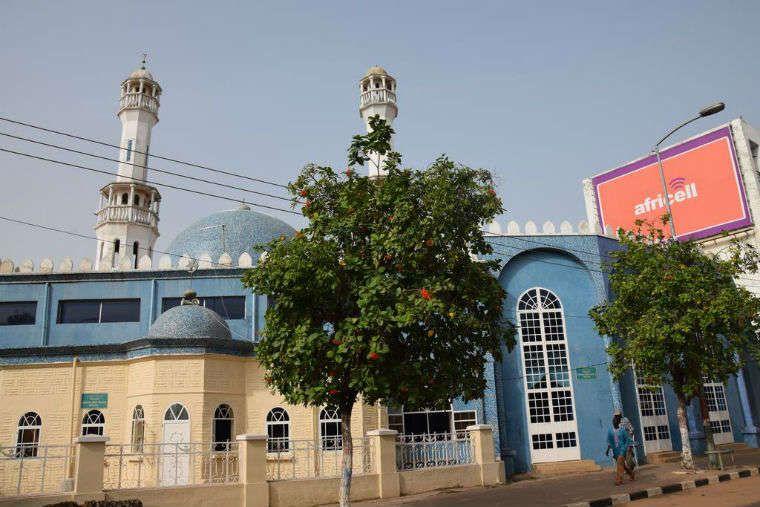 Qué ver en Banjul en un día (Gambia)