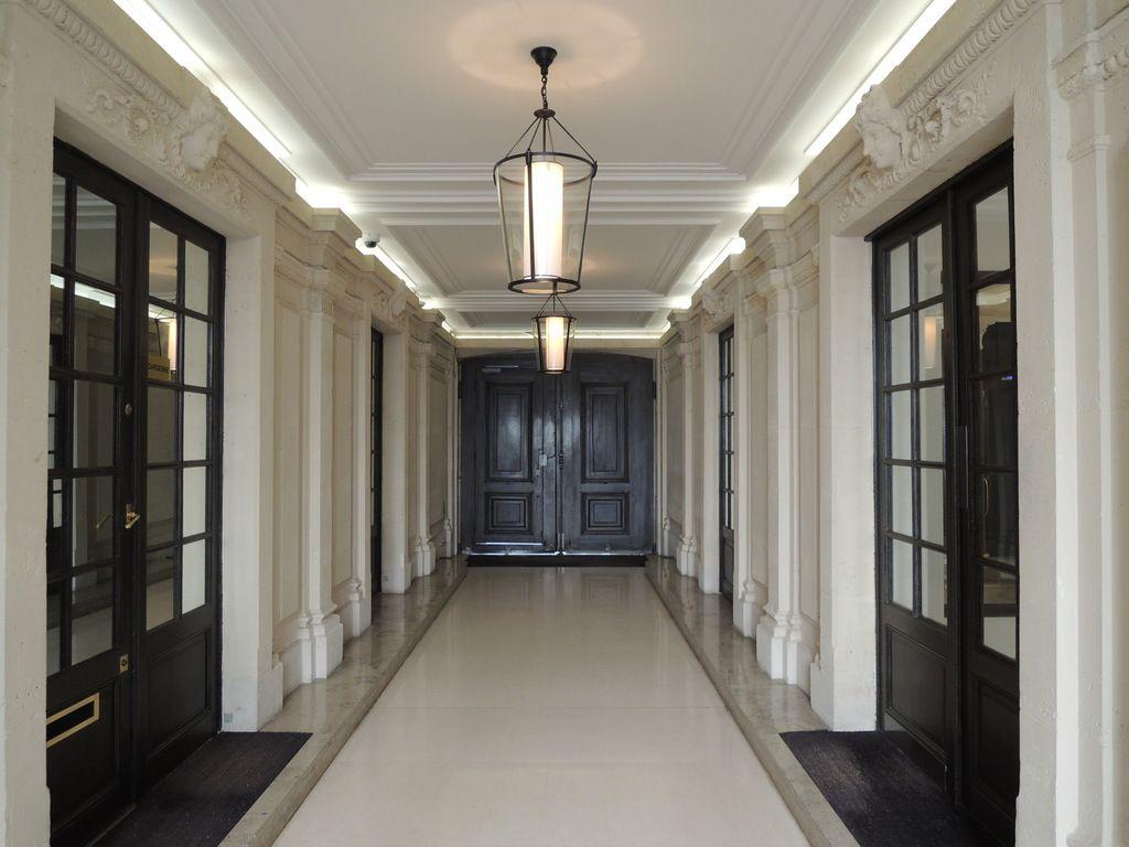 Resultat De Recherche D Images Pour Hall Immeuble Haussmannien