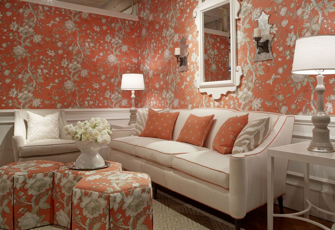 Perfect Thibaut Fine Furniture Showroom In High Point, Located At #315 Historic  Market Square.