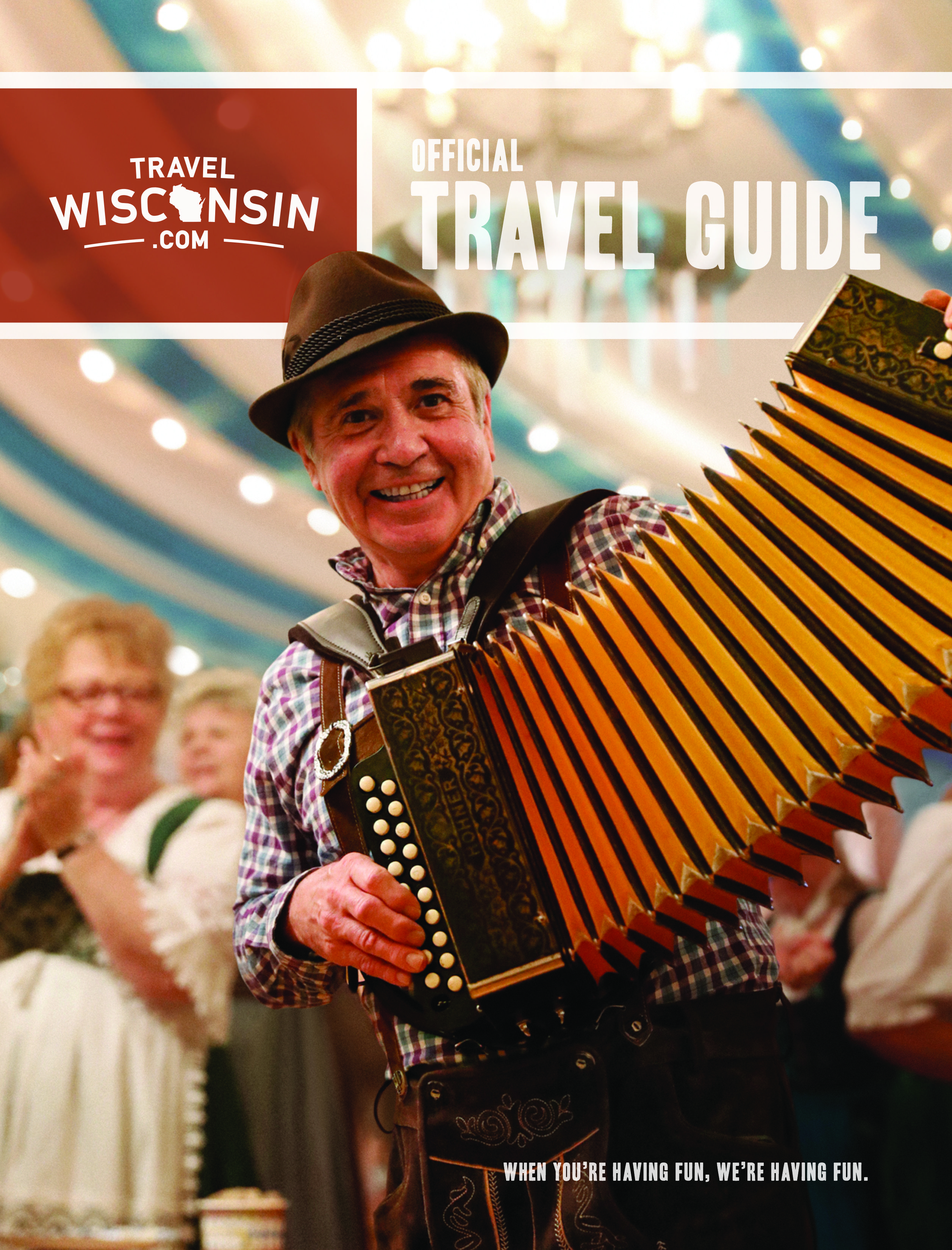 2012 wisconsin dells travel & attraction guide© now available ad.