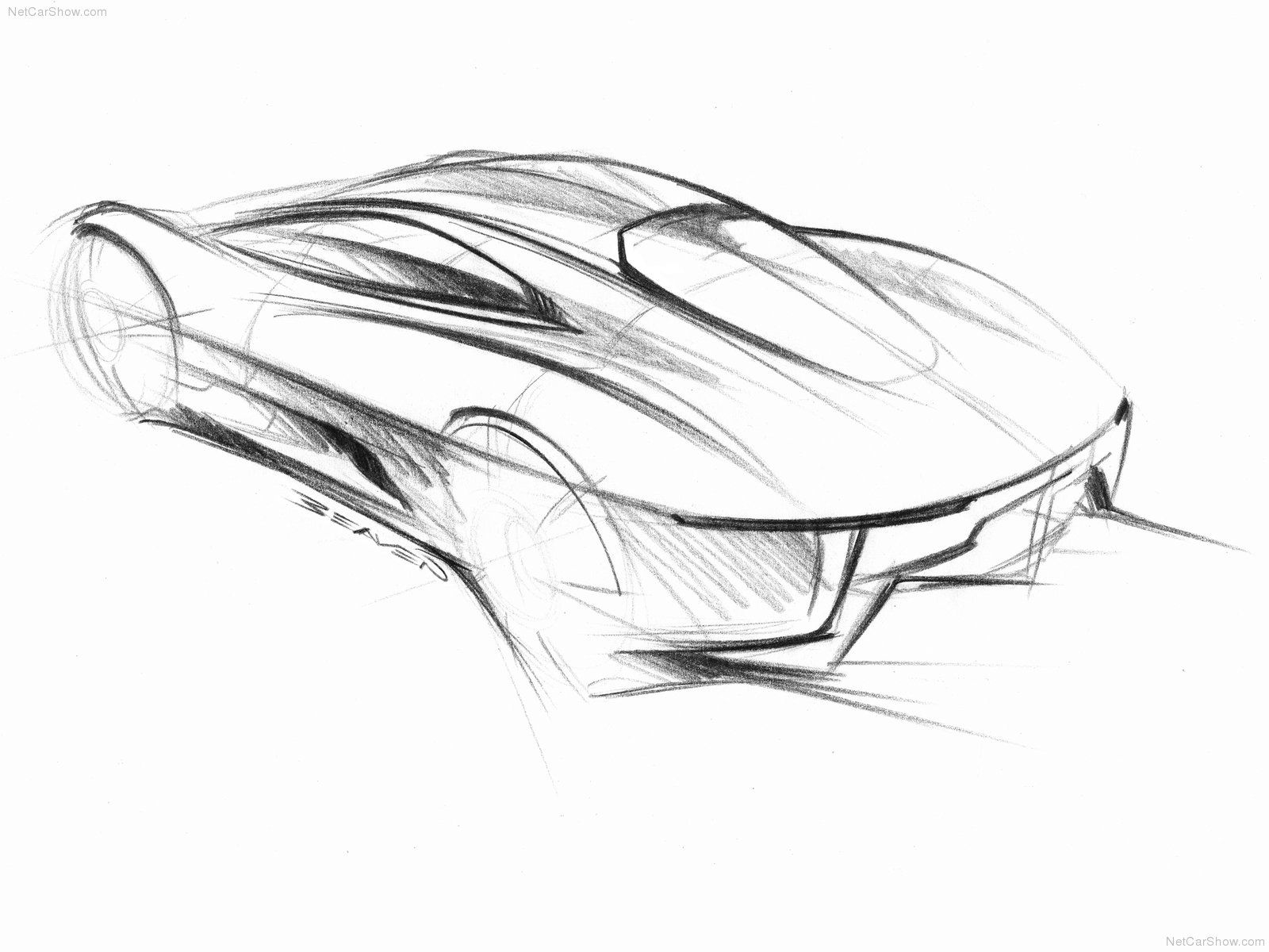 Jaguar C X75 Concept X Wallpaper 32