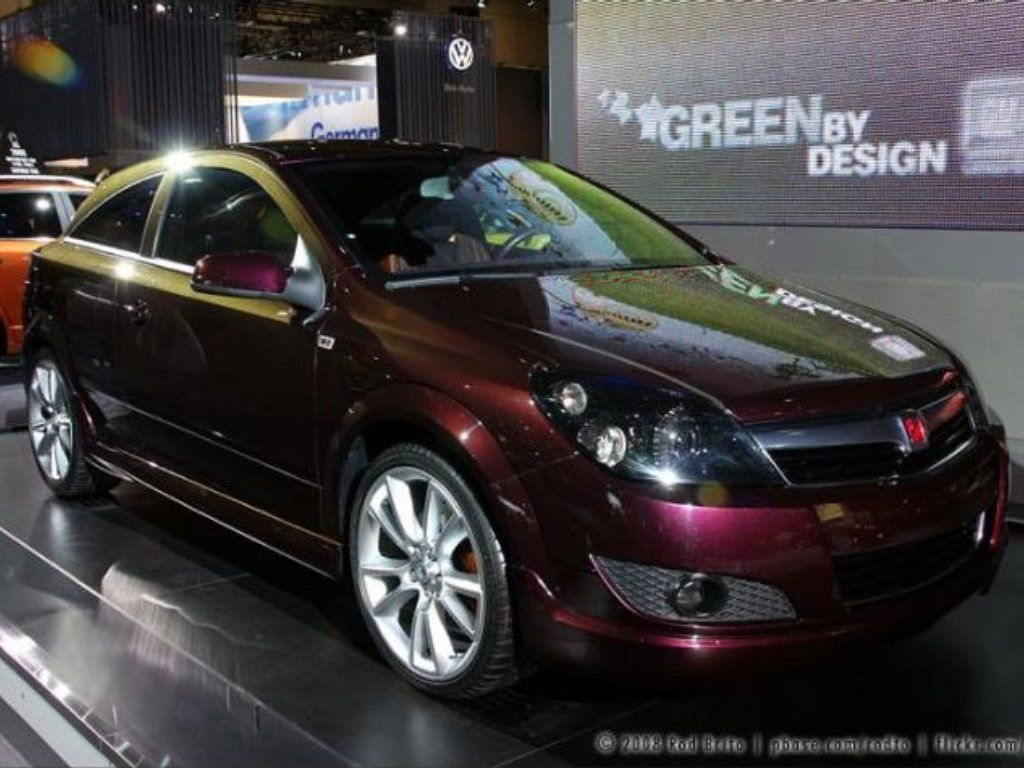 Saturn Astra Xr Photos News Reviews Specs Car Listings Saturn Camaro Photo