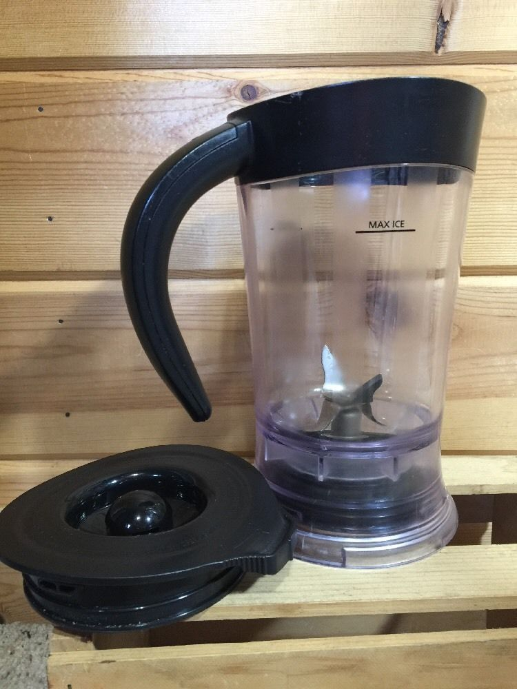 Mr Coffee Cafe Frappe Maker Blender Replacement Part