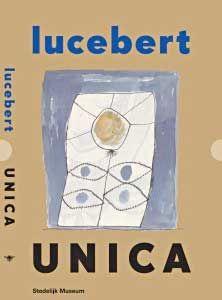 """voorplaat """"Unica"""", Uitgeverij De Bezige Bij, september 2011"""