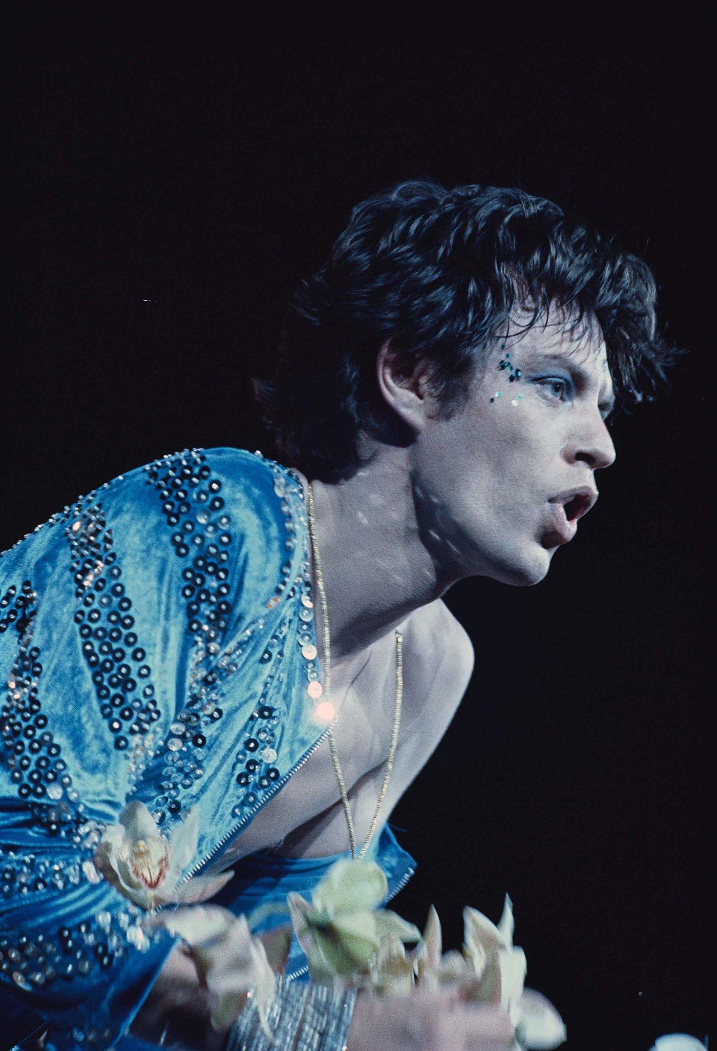 Happy Birthday, Mick Jagger! The Rock Icon\'s 10 Best Beauty Moments ...