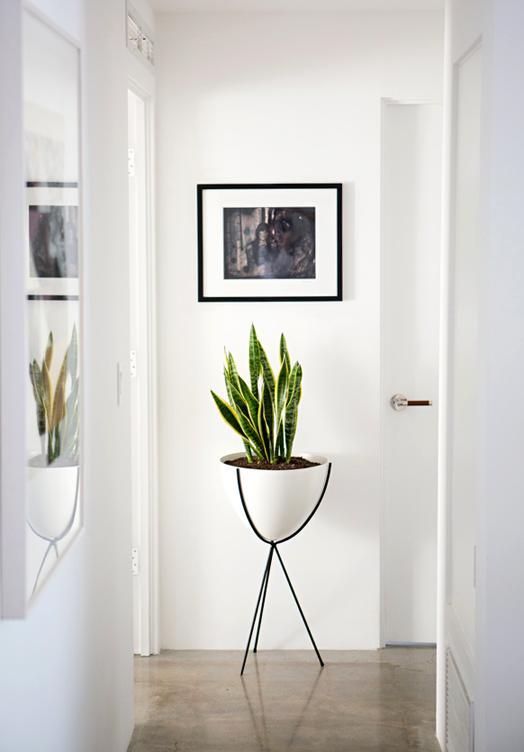 End of Hallway Three Ways | Cush u0026 Nooks · Hallway DecoratingDecorating IdeasDecor ... & End of Hallway Three Ways | Cush u0026 Nooks | Ideas for the House ...