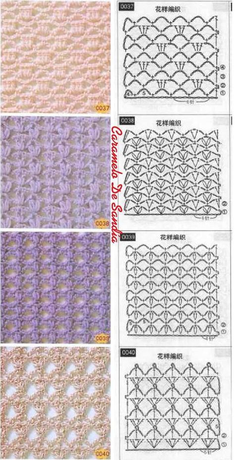 This Pin was discovered by Kur | | Todo crochet | Pinterest ...