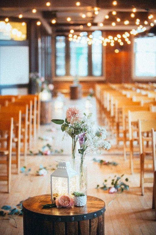 Small intimate wedding venues in washington