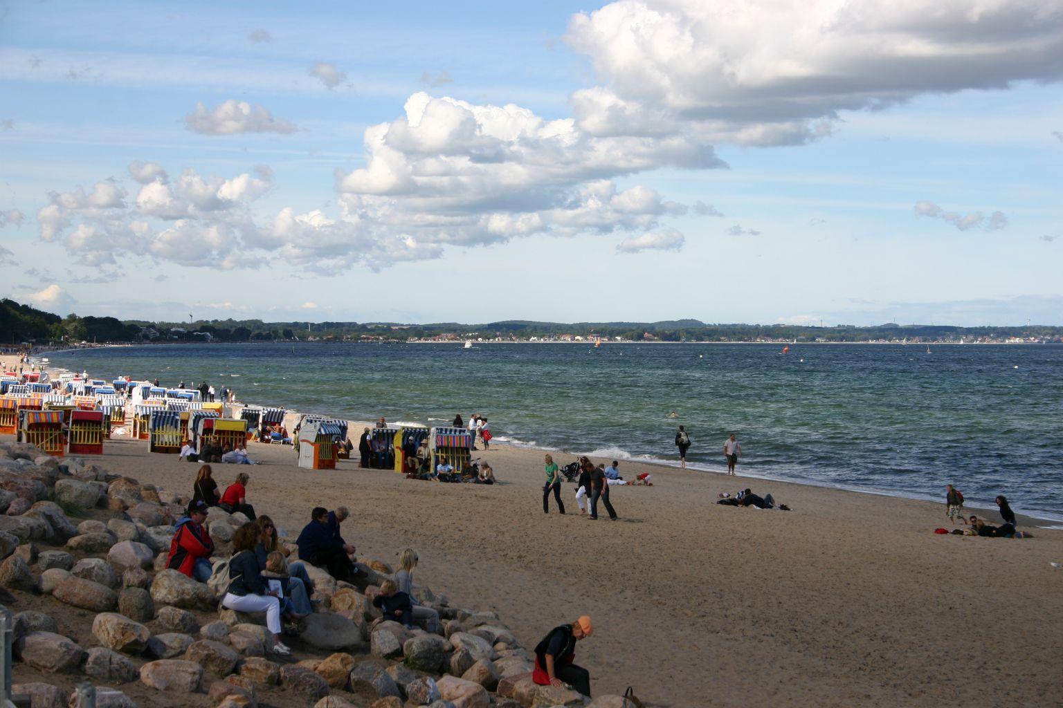 Unsere Fotos und Bilder aus Timmendorfer Strand und Umgebung haben wir in eine Fotogalerie zusammengefasst