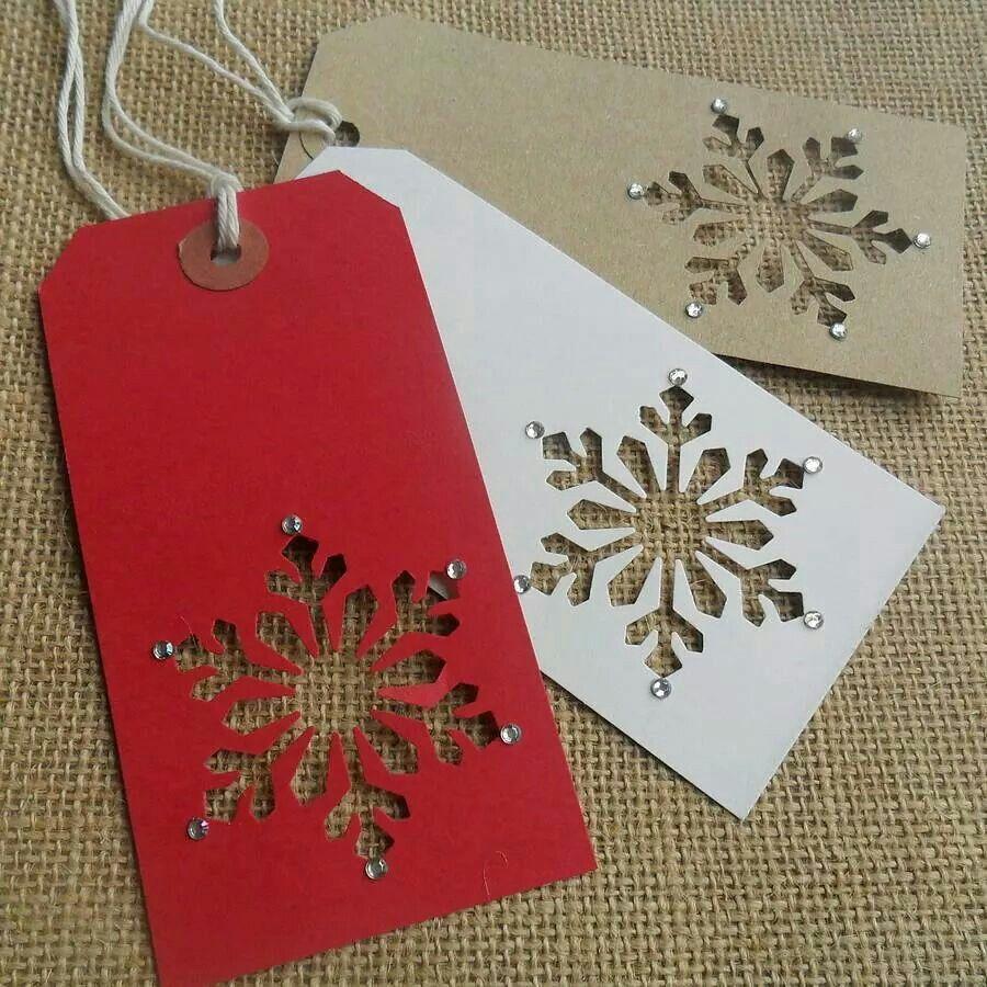 Christmas Tags Silhouette Christmas Gift Tags Christmas